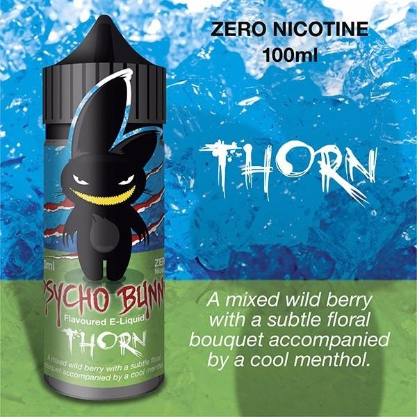 Liquid Thorn - Psycho Bunny 100ml/120ml