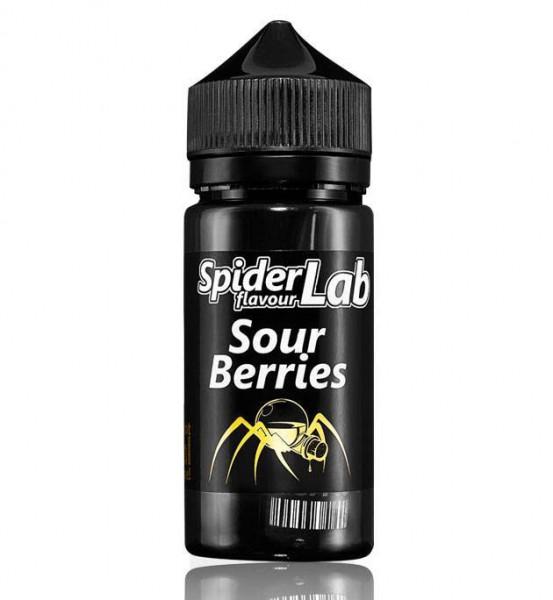 Aroma Sour Berries