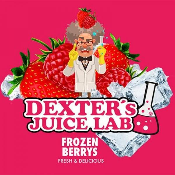 Aroma Frozen Berrys