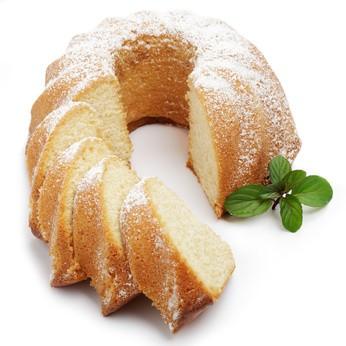 Cake Batter Capella