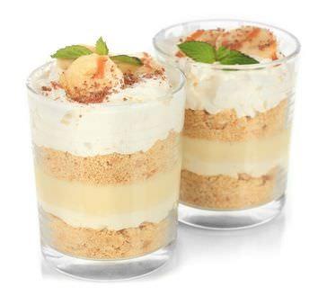Aroma Cream Pie