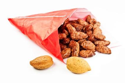Aroma Toasted Almond