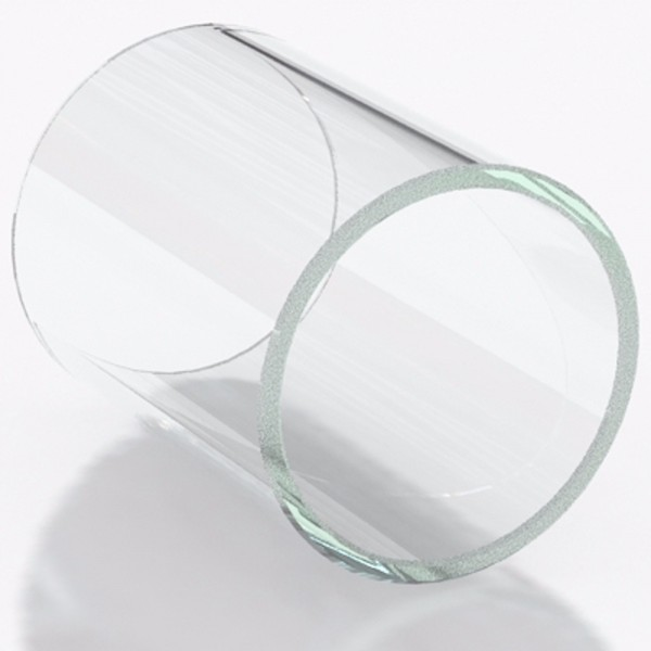 Kayfun five (V5) Ersatzglas