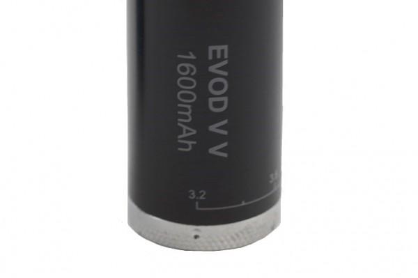 EVOD VV-Akku 1600 mAh