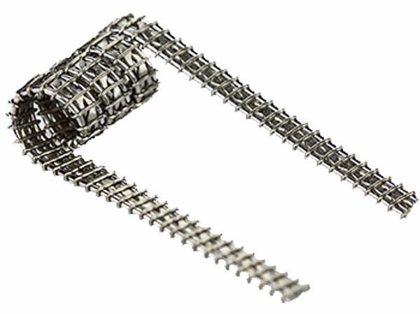 8 x GeekVape Framed Staple Fertigcoil