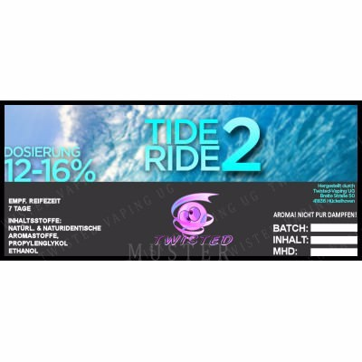 Aroma Tide Ride 2