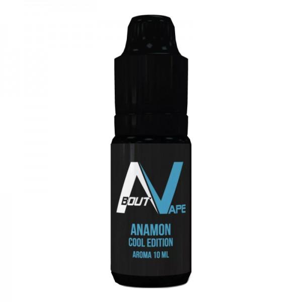Aroma Anamon