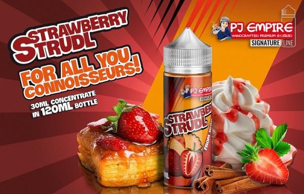 Aroma Strawberry Strudl