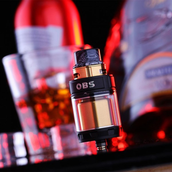 OBS Engine 2 RTA Limited Edition