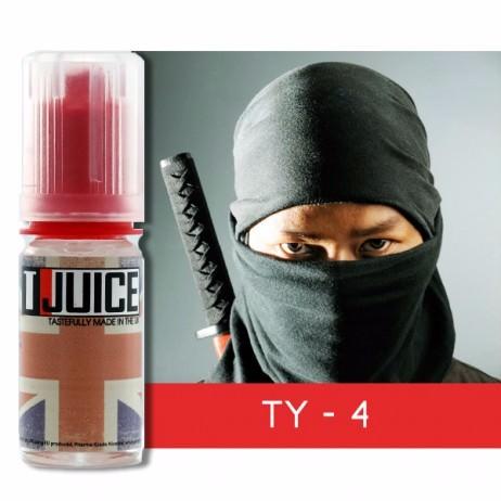 Aroma Ty-4