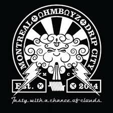 Ohmboyz - Drip City