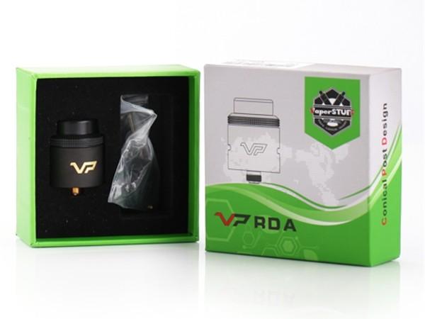 Hellvape VP RDA  (BF und NonBF)