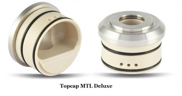 Corona V8 MTL Topcap