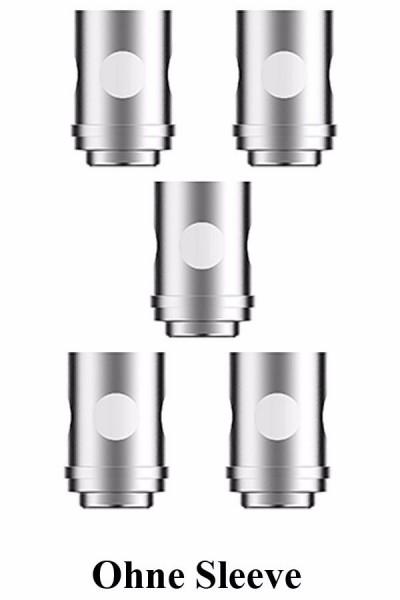5 Vaporesso EUC Keramik Coils SSL316