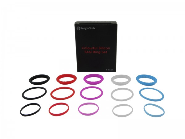 Subtank Plus O-Ring Set