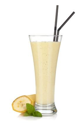 Aroma Bananen Smoothie