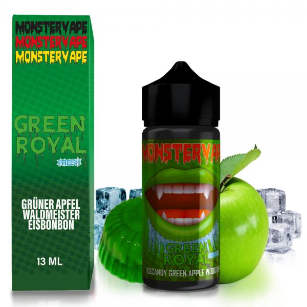 Aroma Green Royal Fresh
