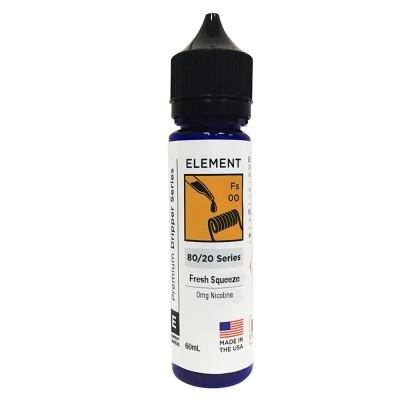 Liquid Fresh Squeeze - Element 50ml/60ml