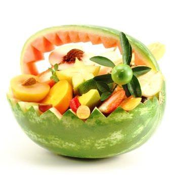 Aroma Fresh Fruit Mix o. Farbstoff