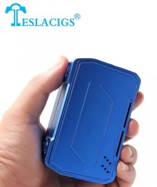Teslacigs Invader 4 Mod