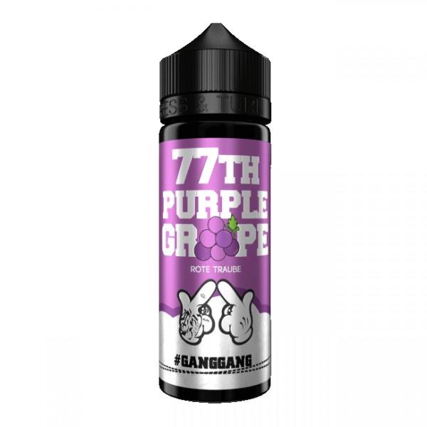Aroma 77th Purple Grape