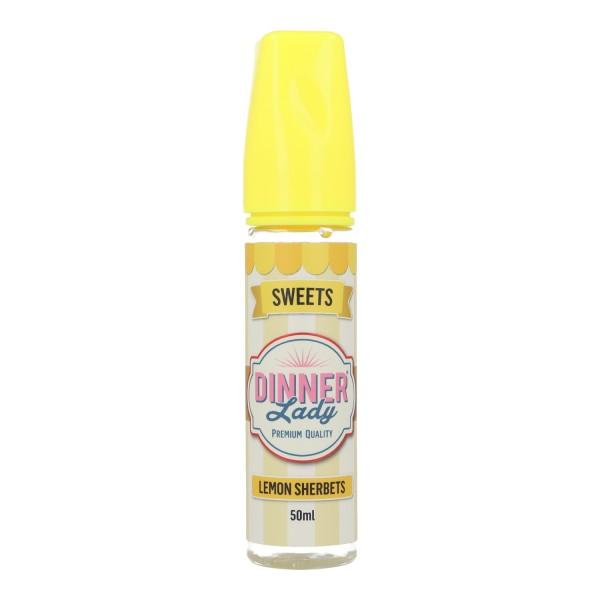 Liquid Lemon Sherbets - Tuck Shop