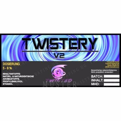 Aroma Twistery V2