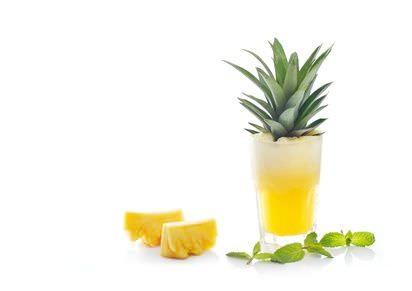 Aroma Fresh Exotic Fruit