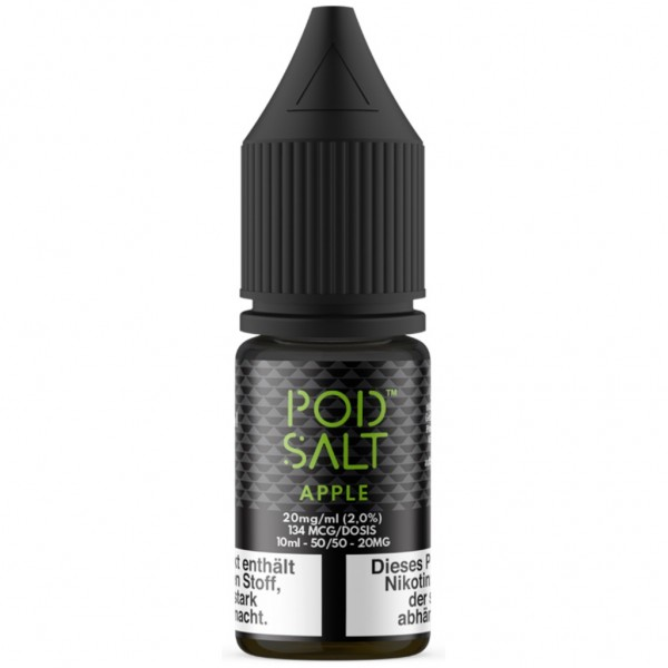 Liquid Apple - Pod Salt Nikotinsalz