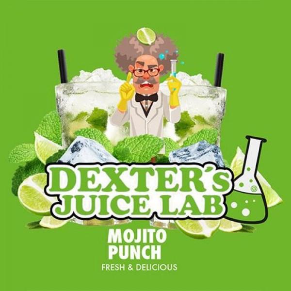 Aroma Mojito Punch