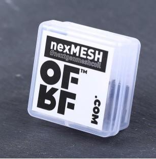 10 x Wotofo OFRF nexM Siebcoil