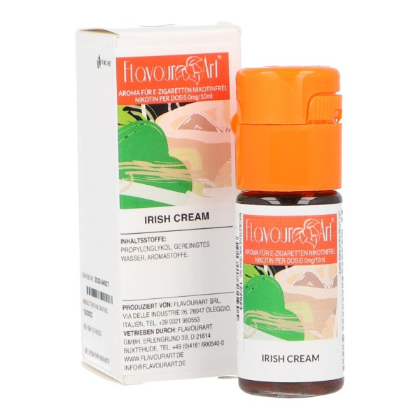 Aroma Irish Cream (FA)
