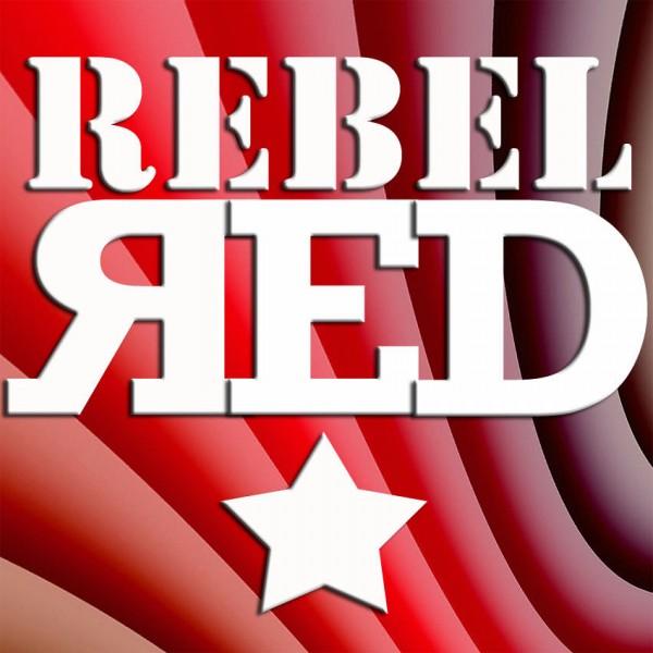 Aroma Rebel Red