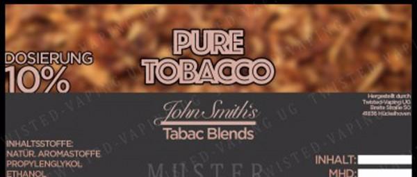 Aroma Pure Tobacco