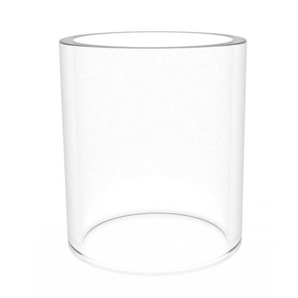 Fancier Ersatzglas