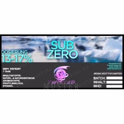 Aroma Sub Zero