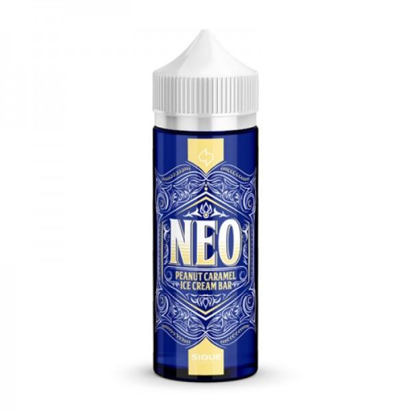 Liquid Neo - Sique Berlin 100ml/120ml