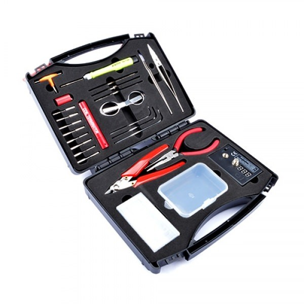 Toolkit All in One Koffer