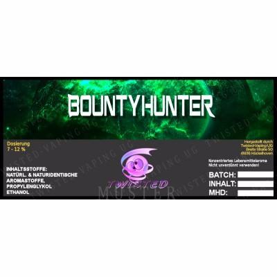 Aroma Bounty Hunter (TF)