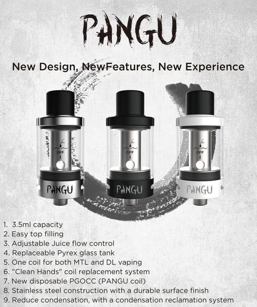 Kangertech Pangu