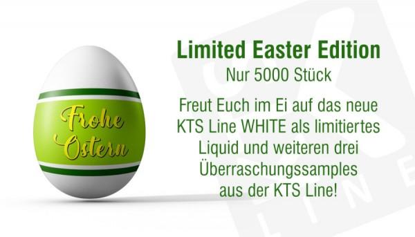 KTS Line - White Oster Edition