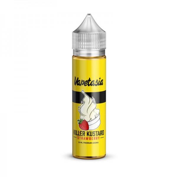 Aroma Killer Kustard Strawberry