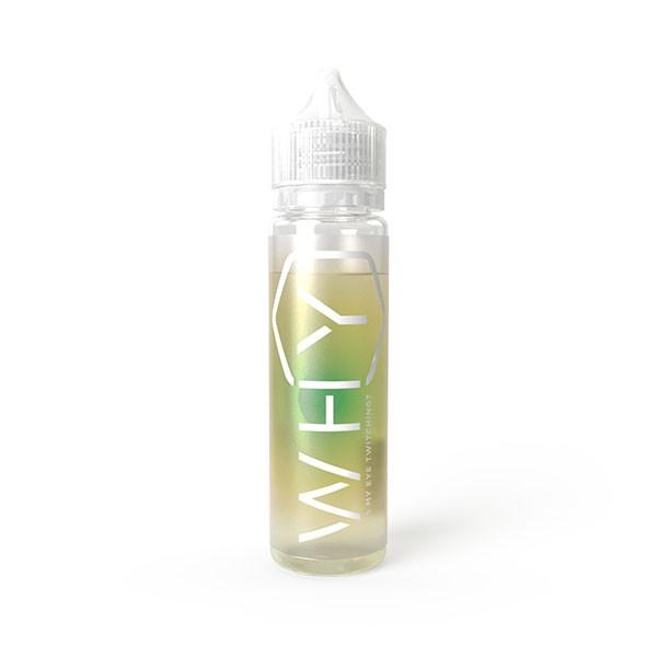Liquid Why is my eye twitching - WHY 50ml/60ml