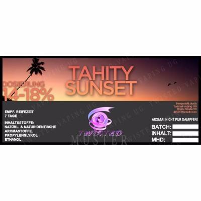Aroma Tahity Sunset