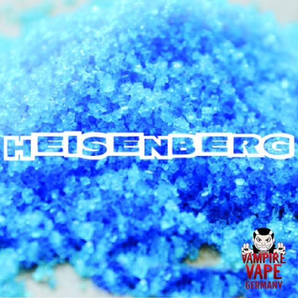 Liquid Heisenberg
