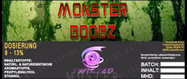 Aroma Monster Boobz