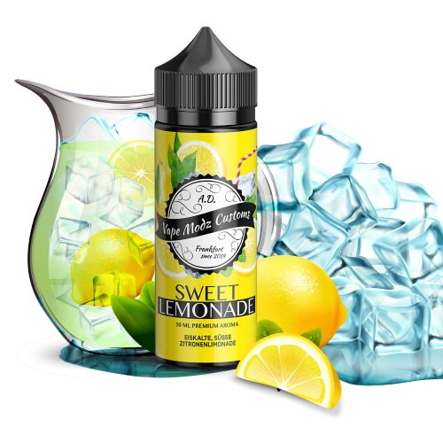Aroma Sweet Lemonade